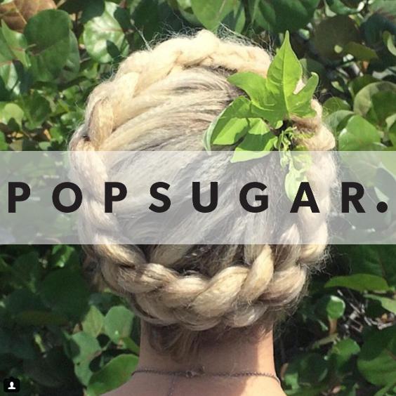 Popsugar Feature